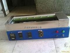 不锈钢外壳热熔胶机