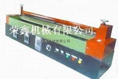 加长型热熔胶机