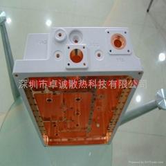 铝腔体滤波器