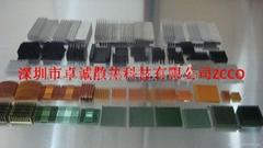 深圳散热片