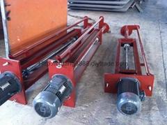 Zinc  Pump