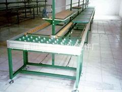 工装板装配线