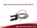 High Temperature Web Guide System (300C)