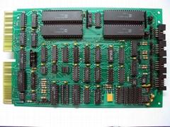 環球插件機電路板卡溝通卡
