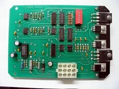 環球插件機電路板卡跳線卡