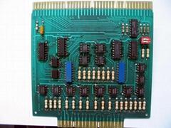 環球插件機電路板卡多功能卡