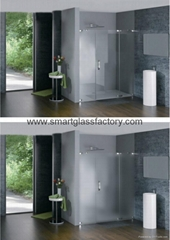 Smart Tint Film (Switchable/Dimmer)