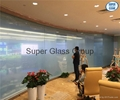 switchable Transparent Glass 1