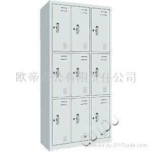 上海更衣櫃 1