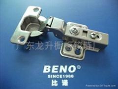 拆装304不锈钢液压铰链