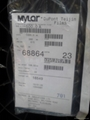 (Cash sale) Dupont Mylar film type MO21