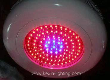 90W UFO led grow light 5