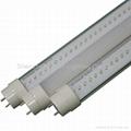 1.2M 18W high lm SMD3014 led tube lights