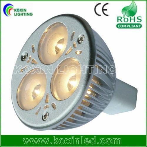 大功率LED射燈 2