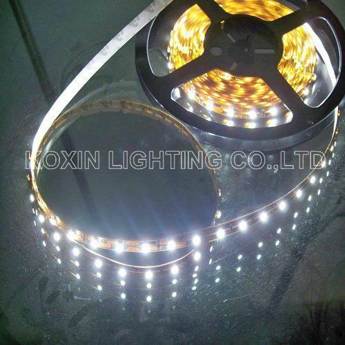 SMD3528 300顆燈5米的軟光條 1