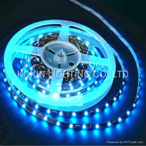 SMD3528 300顆燈5米的軟光條 2