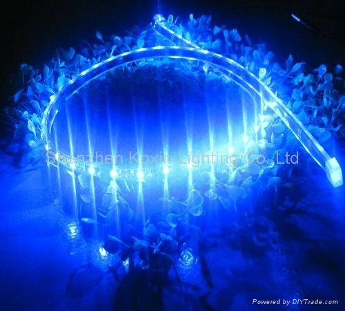 SMD3528 300颗灯5米的软光条 4