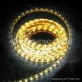 SMD3528 300顆燈5米的軟光條 5
