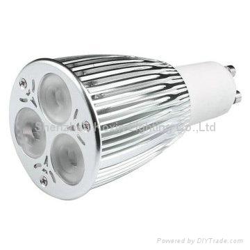 大功率LED射燈 1