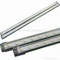SMD5050 24leds/0.5M led bar light,led rigd strip light 5