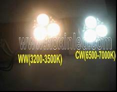 大功率3*2WLED射灯 5