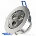 Hot selling,3W led downlight