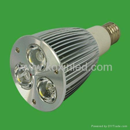 大功率LED射燈 5