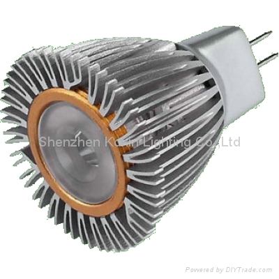 大功率LED射灯 2