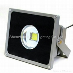 50W 55° LED Flood Light LED Projector Spotlight outdoor IP65