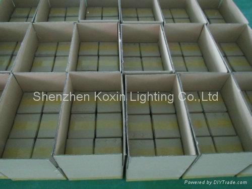 50W 55° LED Flood Light LED Projector Spotlight outdoor IP65 5