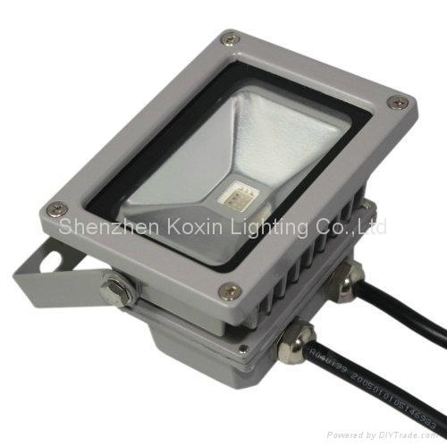 10W 氾光燈 1