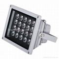 Outdoor lighting IP65 High power 20w led