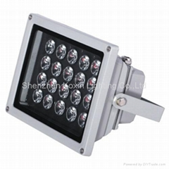 Outdoor lighting IP65 High power 20w led flood light