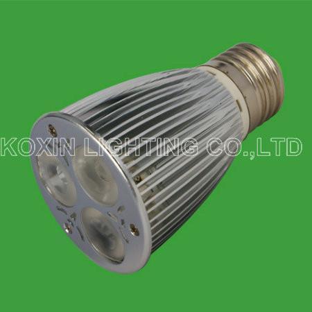 大功率LED調光射燈 2
