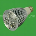 大功率LED调光射灯 3