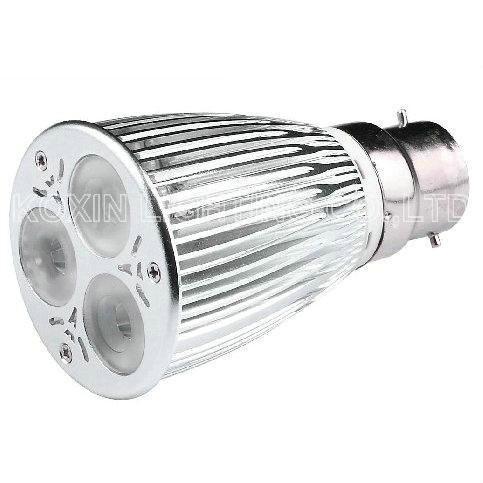大功率LED调光射灯 5