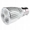 大功率LED調光射燈 5
