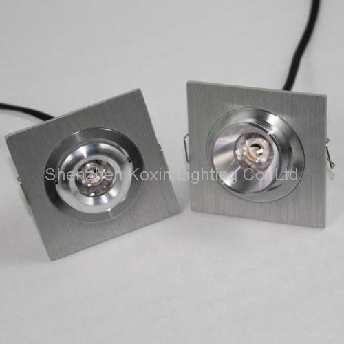 5W 筒燈 4