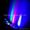 5W RGB 大功率LED 射燈 3