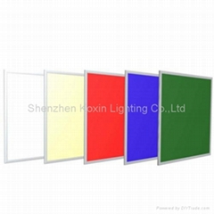 600*600mm SMD5050 RGB led panel light