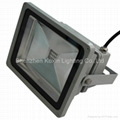 CREE 30W single colour led foodlighting