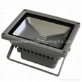 20W single colour led projector light