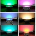 60W RGB氾光燈 4
