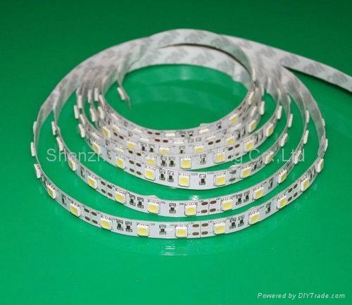 240顆燈每米的軟光條 4