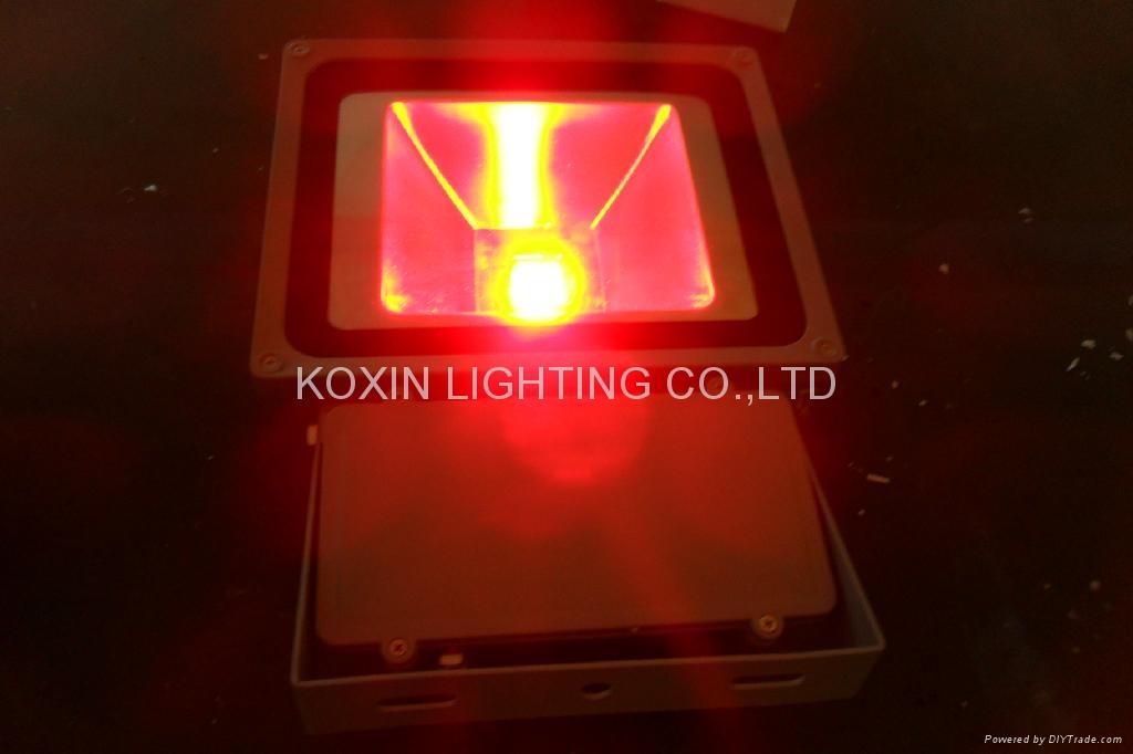 81W RGB氾光燈 2