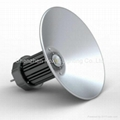 50W high bay light(CE/ROHS,CREE chip+Meanwell driver.3 year warranty)