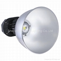 100W power led high bay light(CE/ROHS,CREE chip+Meanwell driver.3 year warranty)