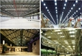 100W power led high bay light(CE/ROHS,CREE chip+Meanwell driver.3 year warranty) 4