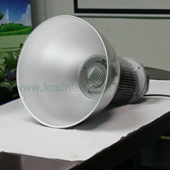 LED High Bay floodlight projector Industrial Light (CREE LED + Meanwell Driver)