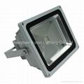 50w LED 泛光灯美国CREE 芯片CE/RoHS 认证 2